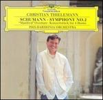 Schumann: Symphony No. 2; Manfred Overture; Konzertstück for 4 Horns
