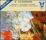 Schumann: Symphony No. 3; Violin Concerto; Cello Concerto