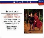 """Schumann: Szenen aus Goethe's """"Faust"""""""