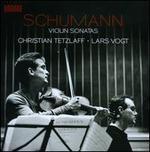 Schumann: Violin Sonatas
