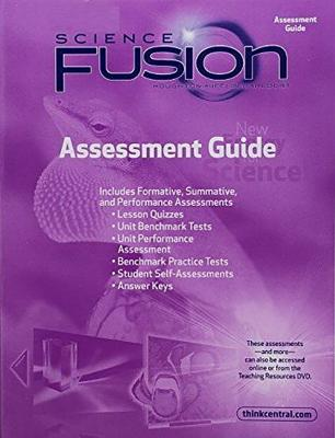 science fusion assessment guide grade 3 houghton mifflin harcourt rh alibris com Harcourt Science Textbook 6th Grade Harcourt Science Textbook Grade 2