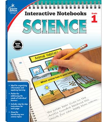 Science, Grade 1 - Rafidi, Holly