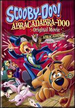 Scooby-Doo!: Abracadabra-Doo [French]