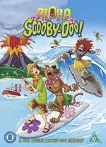 Scooby-Doo: Aloha - Tim Maltby