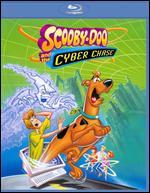 Scooby-Doo and the Cyber Chase [Blu-ray]