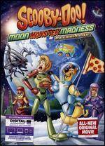Scooby-Doo!: Moon Monster Madness