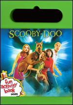 Scooby-Doo [WS] [With Book]