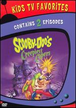 Scooby-Doo's Creepiest Capers - TV Favorites -