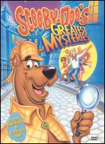 Scooby-Doo's Greatest Mysteries -
