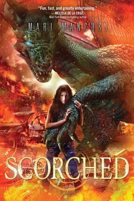 Scorched - Mancusi, Mari
