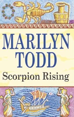 Scorpion Rising - Todd, Marilyn