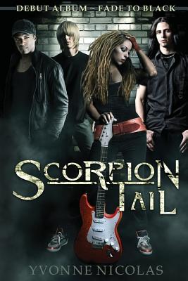 Scorpion Tail: Fade to Black - Nicolas, Yvonne
