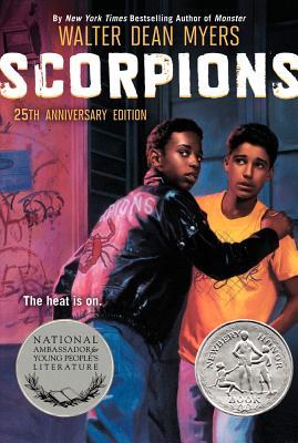 Scorpions - Myers, Walter Dean