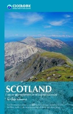 Scotland - Townsend, Chris