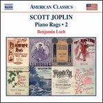 Scott Joplin: Piano Rags 2