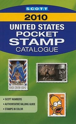 Scott U.S. Pocket Stamp Catalogue - Kloetzel, James E (Editor)