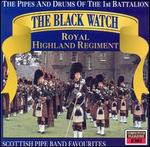 Scottish Pipe Band Favorites