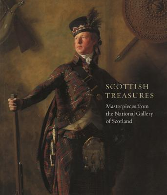 Scottish Treasures: Masterpieces from the National Gallery of Scotland - National Galleries of Scotland (Creator)