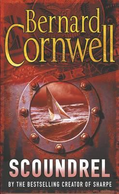 Scoundrel. Bernard Cornwell - Cornwell, Bernard