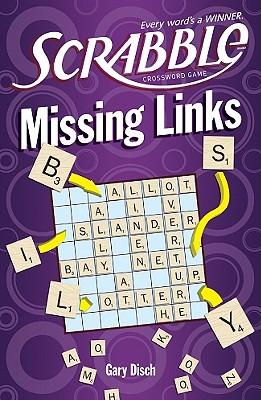Scrabble Missing Links - Disch, Gary