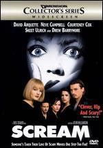 Scream [WS] [Director's Cut]
