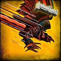 Screaming for Vengeance [Special 30th Anniversary Edition CD/DVD] - Judas Priest