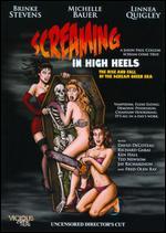 Screaming in High Heels - Jason Paul Collum