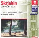 Scriabin: Symphony No.3