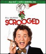 Scrooged [Blu-ray] - Richard Donner