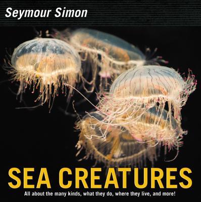 Sea Creatures - Simon, Seymour