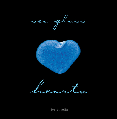 Sea Glass Hearts - Iselin, Josie