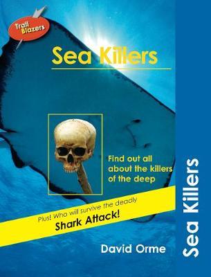 Sea Killers - Orme, David