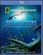 Sea Monsters: A Prehistoric Adventure [Blu-ray]