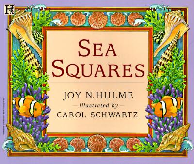 Sea Squares - Hulme, Joy N