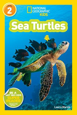 Sea Turtles - Marsh, Laura