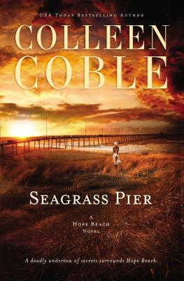 Seagrass Pier - Coble, Colleen