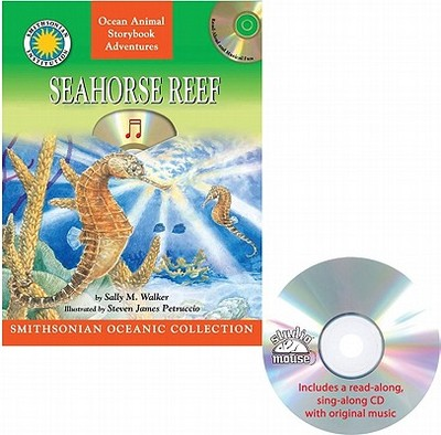 Seahorse Reef: A Story of the South Pacific - Walker, Sally M