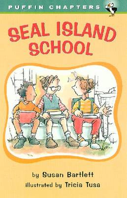 Seal Island School - Bartlett, Susan