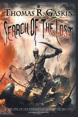 Search of the Lost - Gaskin, Thomas R