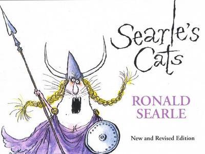 Searle's Cats - Searle, Ronald