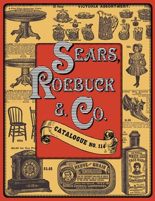 Sears, Roebuck & Co. Catalogue No. 114 - Sears Roebuck & Co