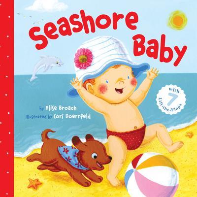 Seashore Baby - Broach, Elise, and Doerrfeld, Cori