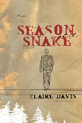Season of the Snake - Davis, Claire