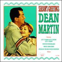 Season's Greetings from Dean Martin - Dean Martin