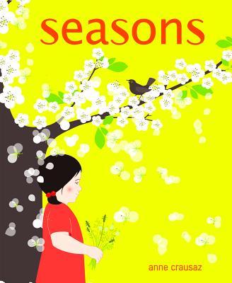 Seasons - Crausaz, Anne
