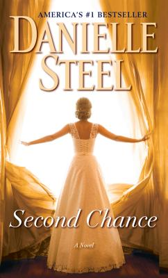 Second Chance - Steel, Danielle