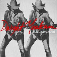 Second Hand Heart - Dwight Yoakam