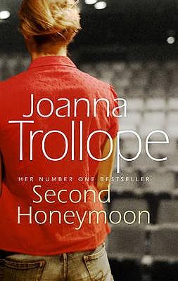 Second Honeymoon - Trollope, Joanna