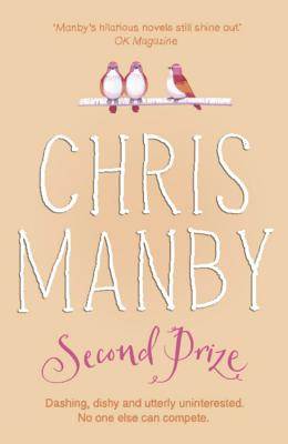 Second Prize - Manby, Chrissie