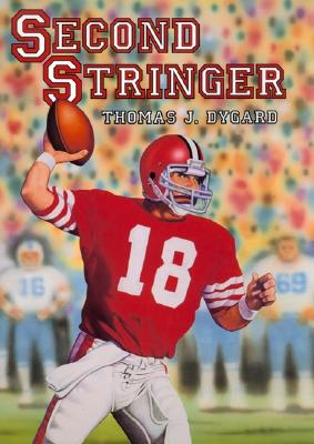 Second Stringer - Dygard, Thomas J